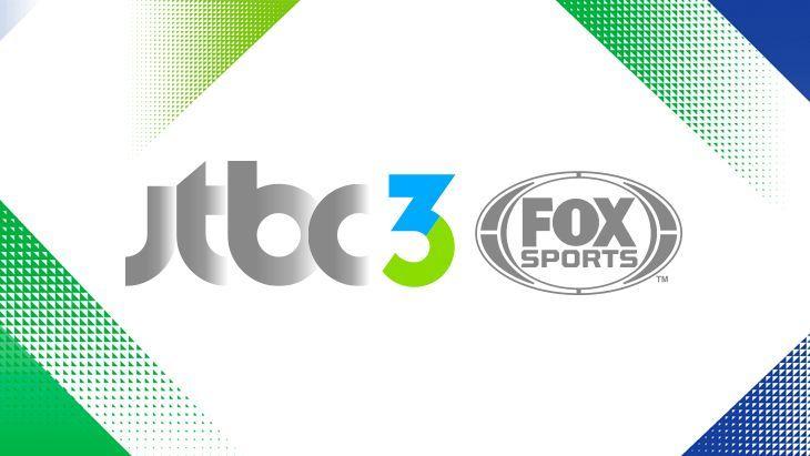 JTBC3 FOX Sports