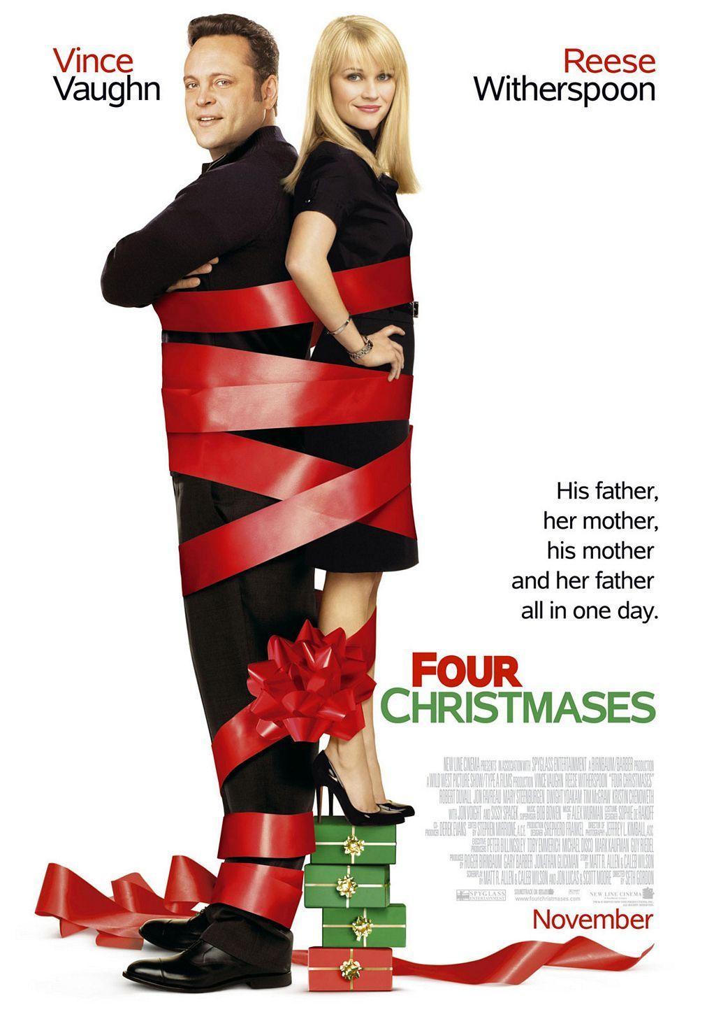 4번의 크리스마스